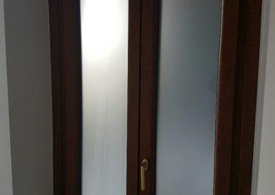 serramenti porta nuova