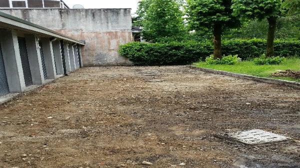 Rifacimento pavimentazioni esterne ed interne brianza - Pavimentazione esterna ...