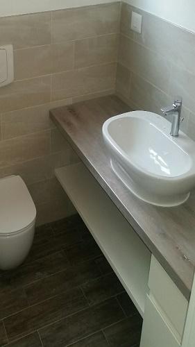 bagno d