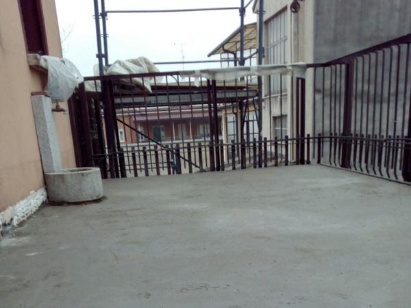 Rifacimento balconi condominio e privati  in brianza